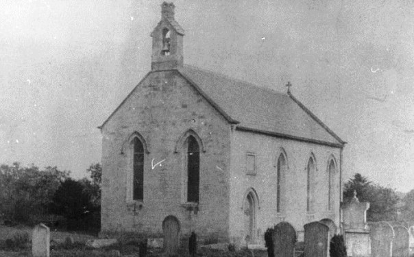 Church First 1841