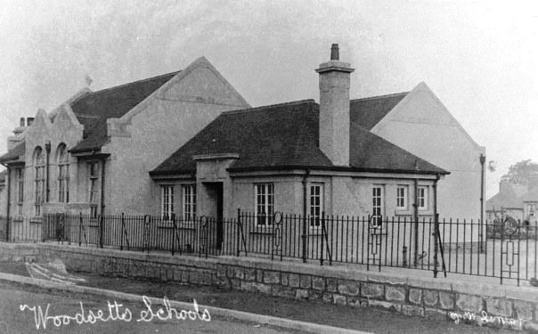 Woodsetts Infants School